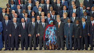 A menekültválságról tanácskoznak Máltán az EU vezetői