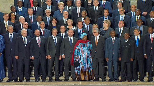 Malte : sommet Europe-Afrique pour freiner l'immigration
