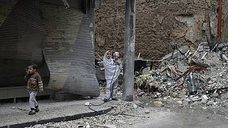 Euronews na Síria: Latakia, o rescaldo