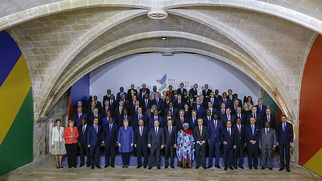Саммит в Мальте по миграции. ЕС ждет помощи от Африки
