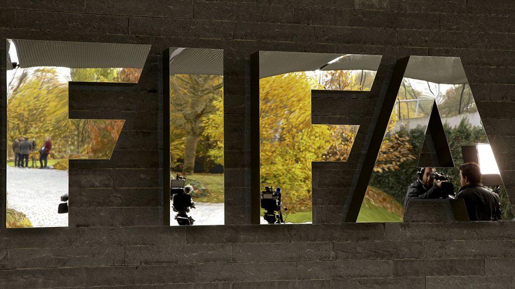 La FIFA deja fuera a Platini y acepta 5 candidaturas