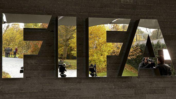 A FIFA öt elnökjelöltet nevezett meg