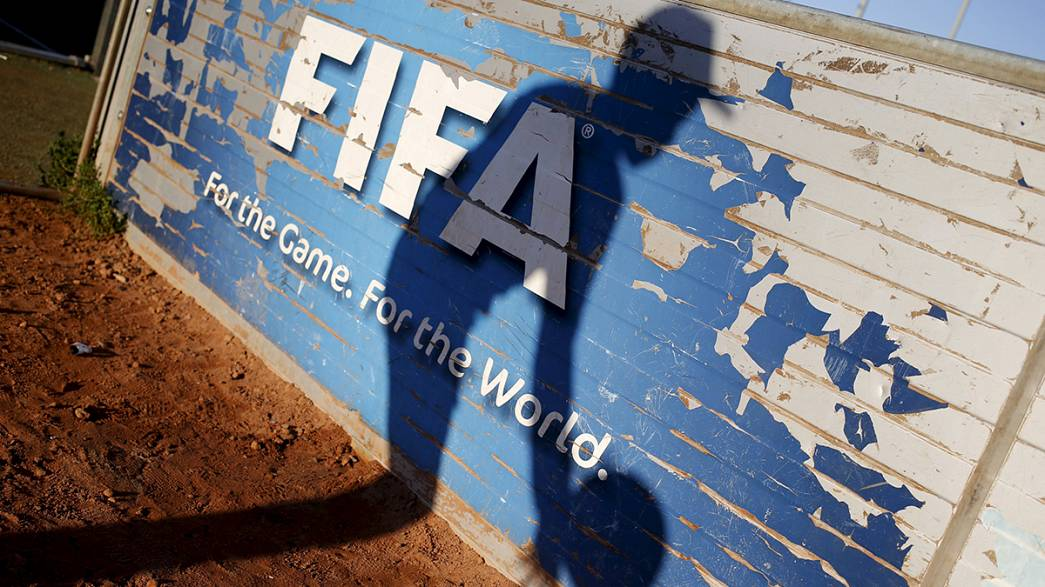 Platini not included on list of five candidates for FIFA presidency