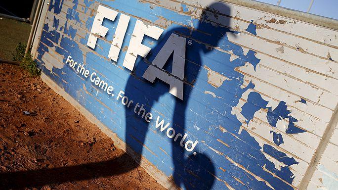 FIFA: Öt hivatalos jelölt az elnöki székre – Michel Platinit nem engedik indulni