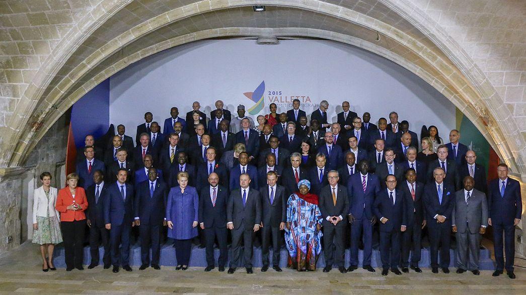 EU beschließt Milliarden-Hilfsfonds für Afrika