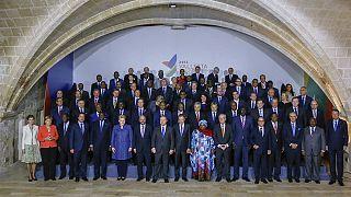 Göçmen krizi: AB Ankara'ya getirdiği teklifi Afrika'ya sundu