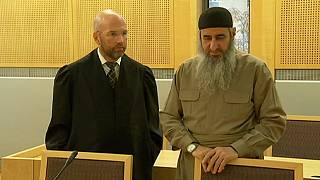 В Европе раскрыта новая международная террористическая группировка