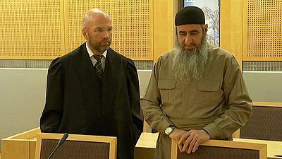 'Jihadist network' dismantled in Europe-wide anti-terror crackdown