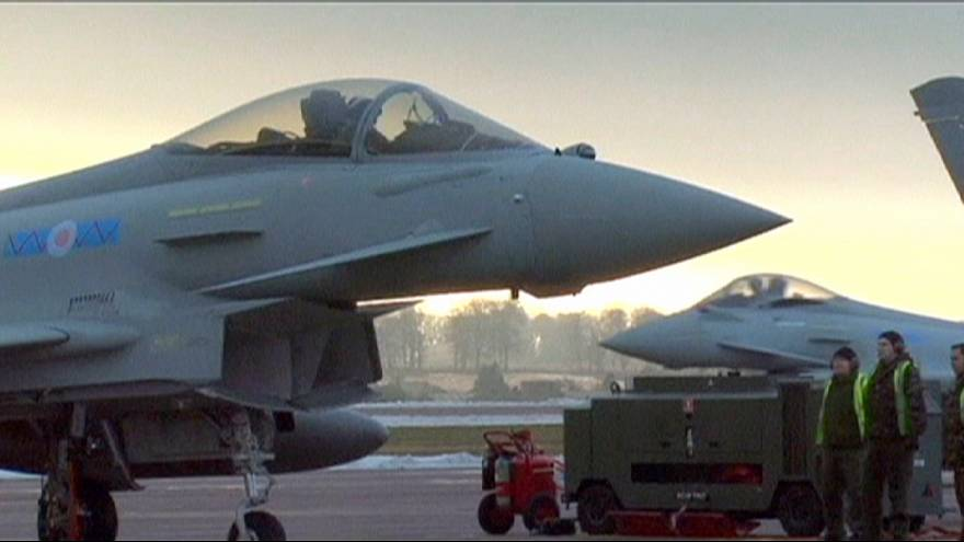 BAE Systems to axe 371 jobs after cut in Typhoon jet production