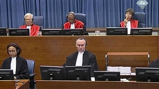 ICTY: The trials and tribulations of international justice