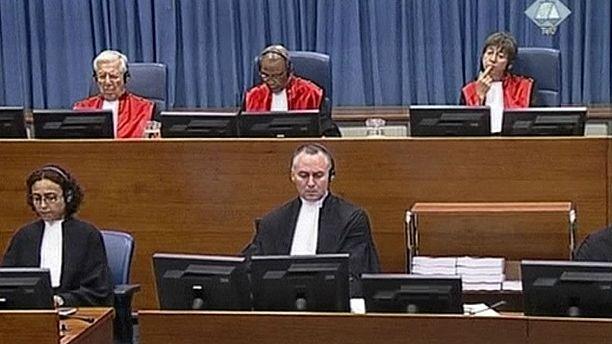 TPIJ: O tribunal que julga a morte entre irmãos