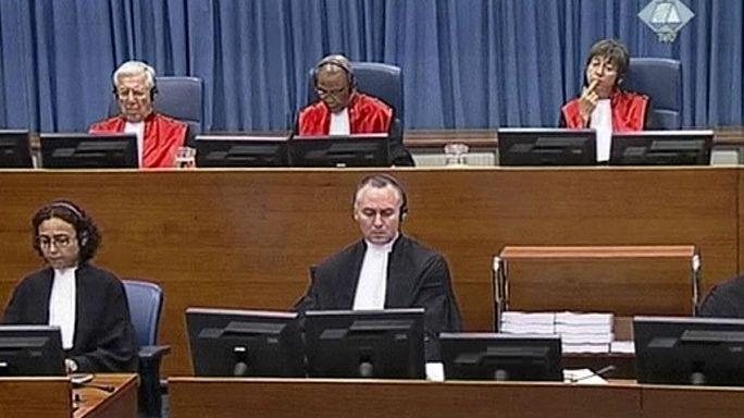 Гаагский трибунал: 20 лет поиска справедливости