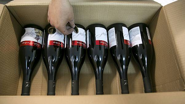 Not 'Made in Israel': the row over new EU labelling rules