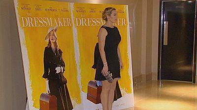 """Kate Winslet als exzentrische Schneiderin in """"The Dressmaker"""""""