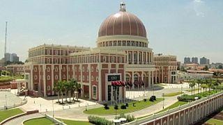 Angola, bağımsızlığının 40.yılını kutluyor