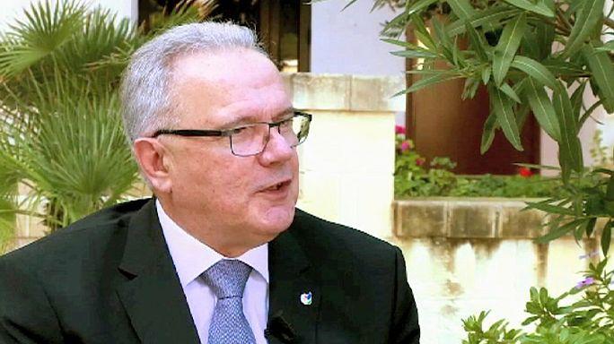 Célzott fejlesztést ajánlott Afrikának Európa Máltán