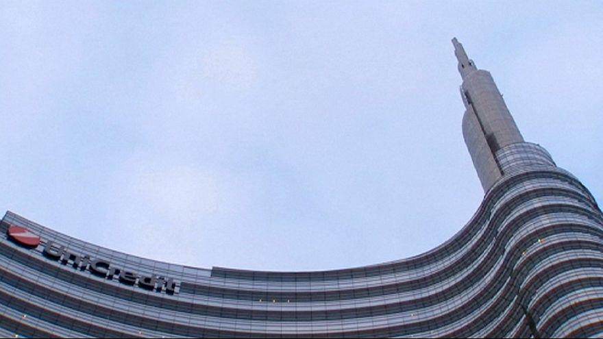 Unicredit taglia 18.200 posti di lavoro (6.900 in Italia)