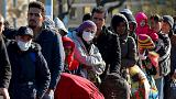 Schäuble's 'refugee avalanche' remark whips up storm in Germany