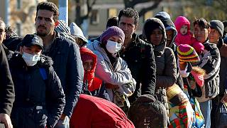 "Alemanha: Schäuble teme ""avalanche"" de refugiados"