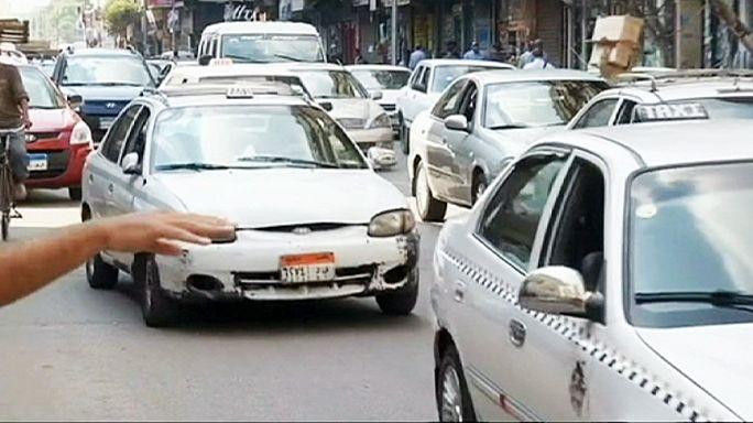 Kairo: Uber auf Überholspur