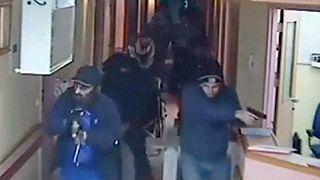 Incursión de agentes israelíes disfrazados en un hospital en Hebrón