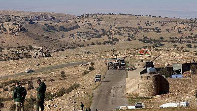 Irak: Kurden melden Erfolge bei Vertreibung der IS-Miliz aus Sindschar