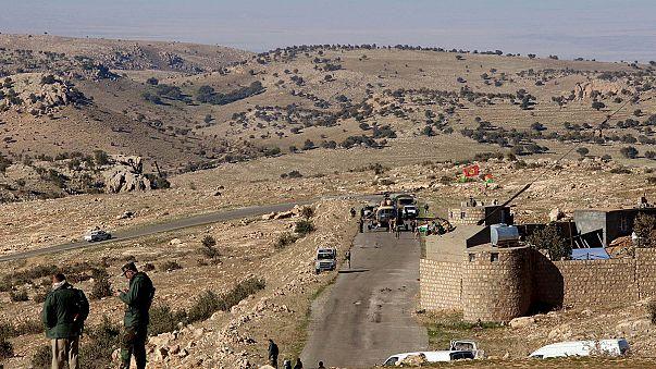 Курды объявили об успешной операции по освобождению иракского Синджара
