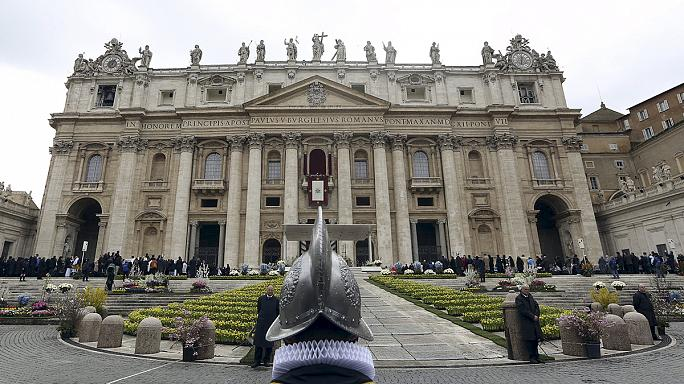 Journalists investigated in Vatican leaks scandal