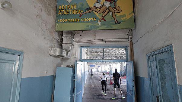 Doping-Skandal: schwarzer Freitag für Russlands Leichtathleten?