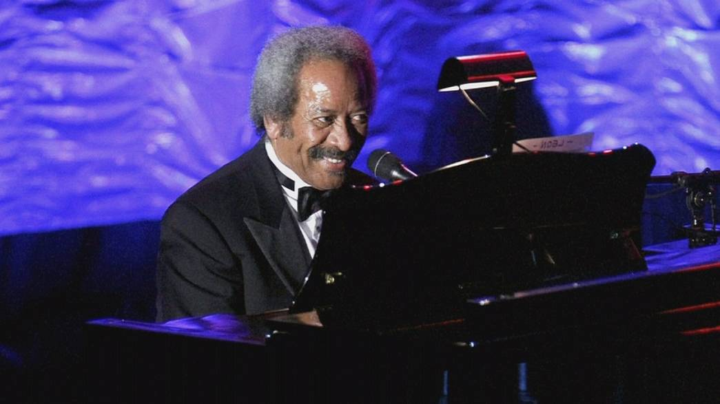 Fallece Allen Toussaint, el músico del Misisipi