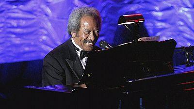 New Orleans genius Allen Toussaint dies