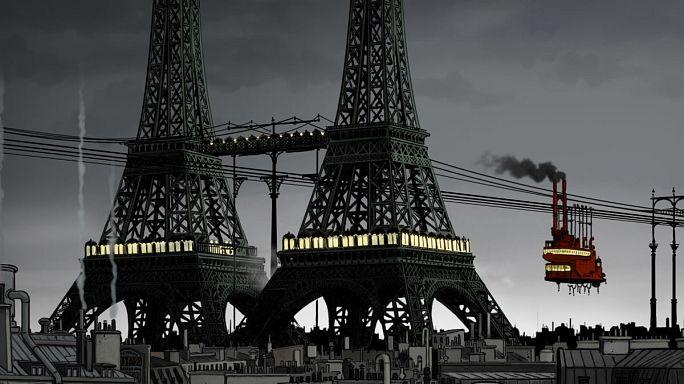 Utazás egy párhuzamos világba - Tardi költői szépségű animációs univerzuma