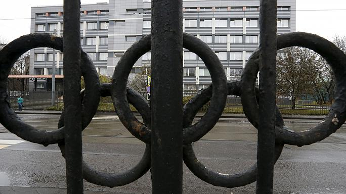 Russia to partly admit to some WADA doping charges