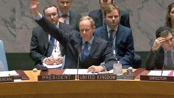 ООН может применить санкции, если конфликт в Бурунди не затихнет