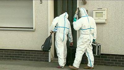 Huit cadavres de nouveaux-nés trouvés dans une maison en Allemagne