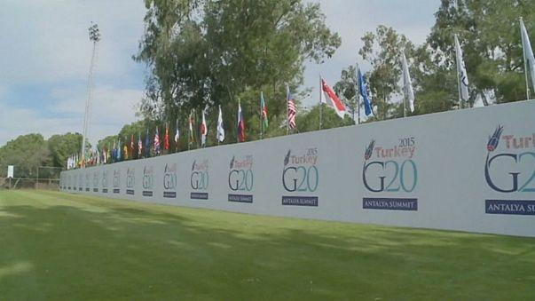 """""""G20 zirvesinde liderler mülteci krizine çözüm bulmalı"""""""
