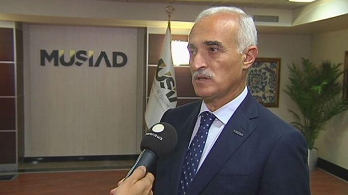 Les attentes du patronat turc à la veille du G20 à Antalya