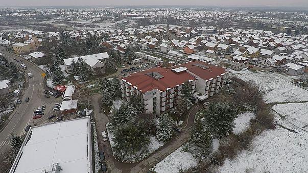 Image: Bosnia