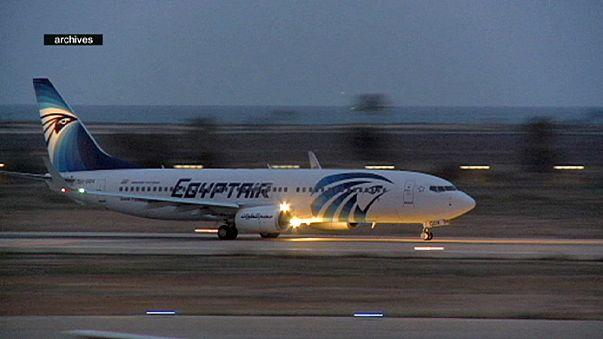Для Egypt Air российское небо закрыто
