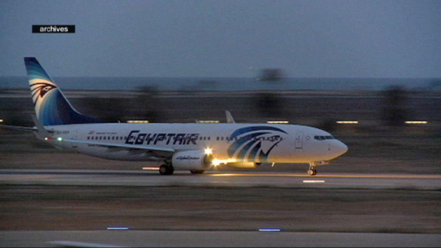 Kitiltották az Egypt Air gépeit Oroszországból