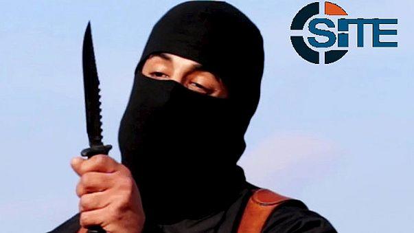 """EEUU tiene una """"certeza razonable"""" de la muerte del """"yihadista John"""", el verdugo de varios rehenes occidentales en Siria"""