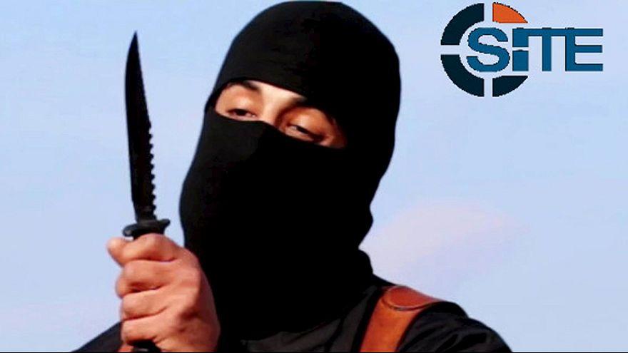 John Kerry: Az Iszlám Állam napjai meg vannak számlálva