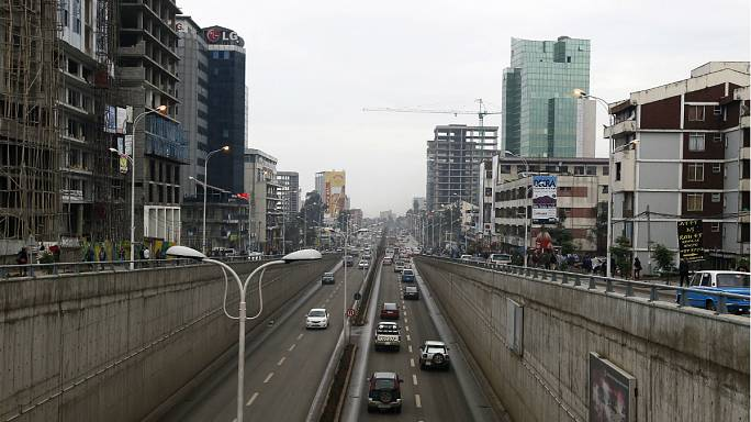 Afrique : villes et développement, aujourd'hui et demain