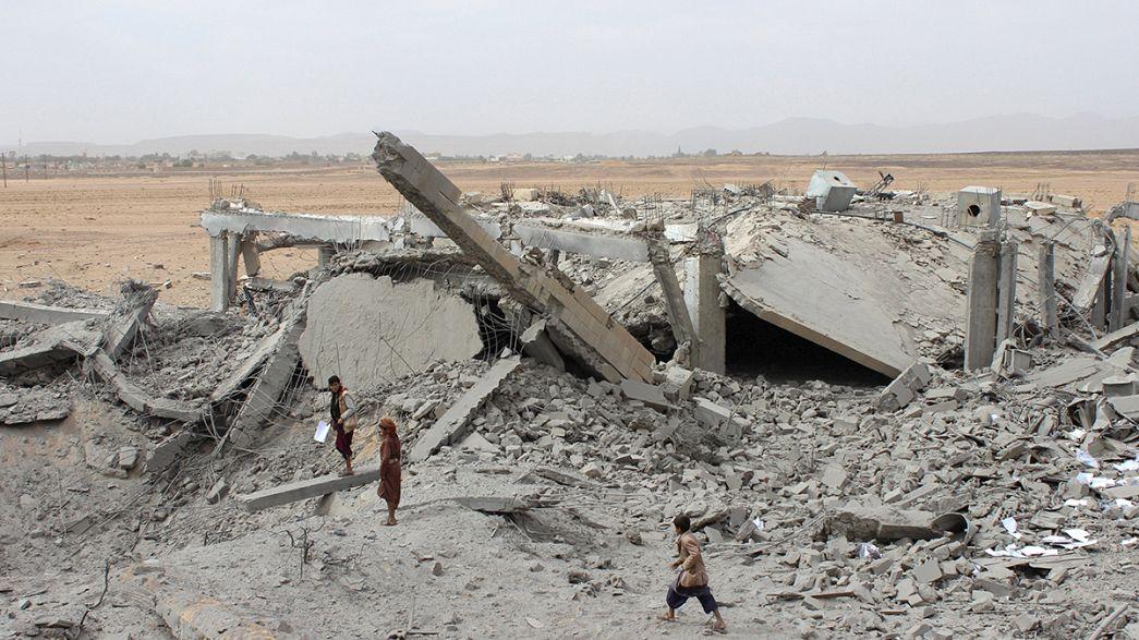 """Jemen vor dem Kollaps: """"Wir stecken jetzt in den tiefsten Abgründen der Katastrophe"""""""