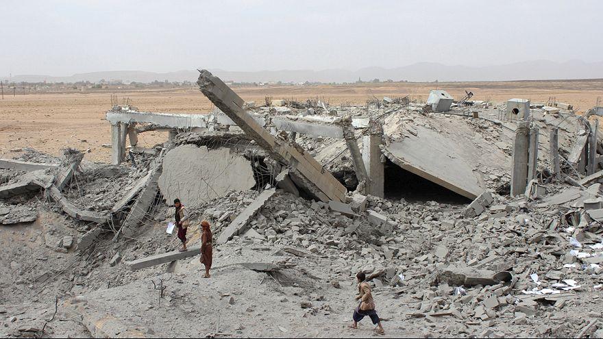 Йемен: гуманитарная катастрофа неизбежна