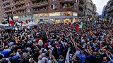 Image: M5S leader Di Maio calls for impachment of Mattarella, blames him fo