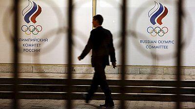 Federação Internacional de Atletismo suspende Rússia
