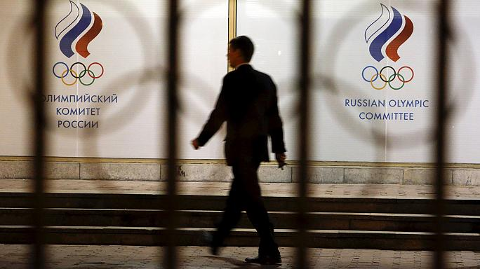 Russlands Leichtathleten vorläufig suspendiert