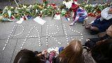 Paris attacks condemned on social media