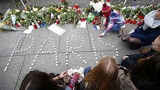 پیام رهبران جهان به مردم فرانسه: در کنار شما ایستاده ایم